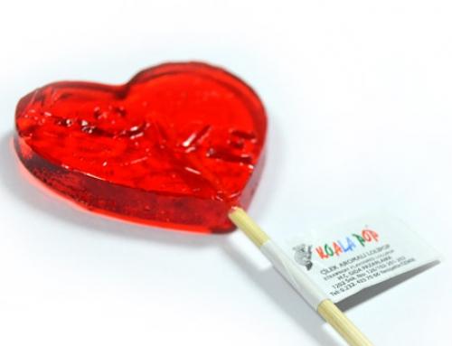 Kalp Şeker